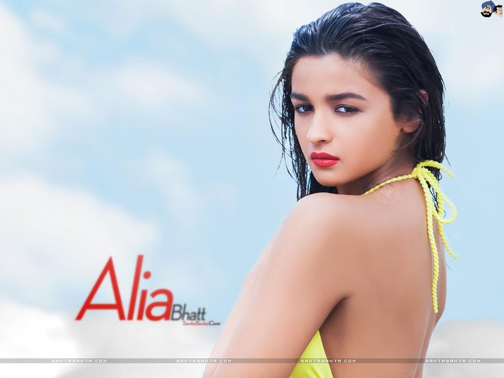 Alia Bhatt Photo: Alia Bhatt