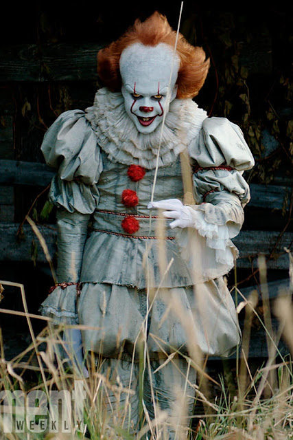 """osw.zone The Russian Burger King wants """"IT"""" banned because Pennywise is a copy of Ronald McDonald"""