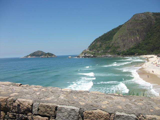 Fondos de pantalla de playas de latinoamerica