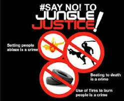 Image result for images of jungle justice