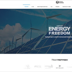 Energy-Freedom: обзор и отзывы о energy-freedom.com (HYIP СКАМ)