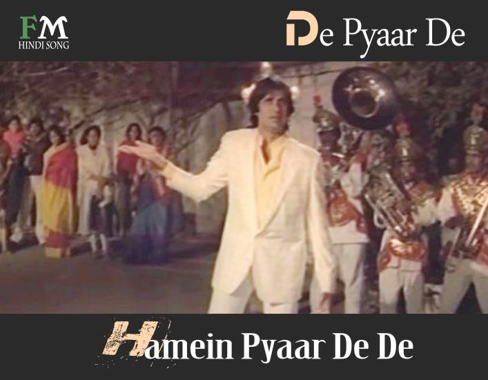 De-Pyaar-De-Pyaar-De-Re-Hamein-Pyaar-Sharabi-1984