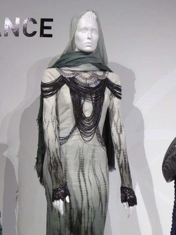 Defiance Stahma Tarr costume