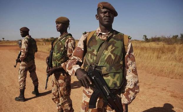 La rebelión Tuareg en Mali