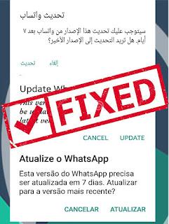 YoWhatsApp v6.72 WhatsAppMods.in