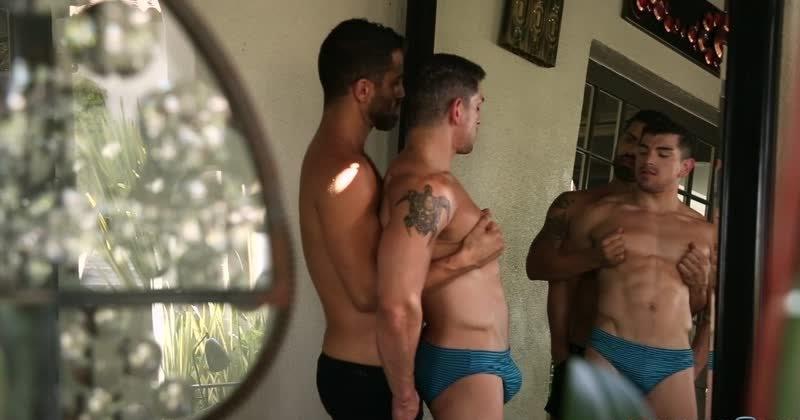 image Wet muscle underwear fuck gay kyler moss is