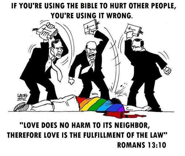 同性愛者 ユダヤ人 黒人