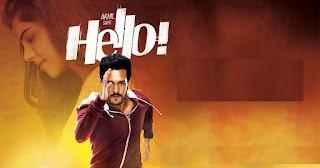 Videos, hello trailer, hello official trailer, hello theatrical trailer, hello movie trailer, hello, hello movie, akhil