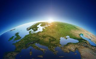 ¿Cómo luce la Tierra realmente? Mira cómo te engañan los mapas