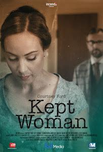 Kept Woman Poster