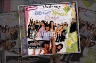 Sheila On 7 Album 30 Hari Mencari Cinta Mp3 Full Rar (2003)