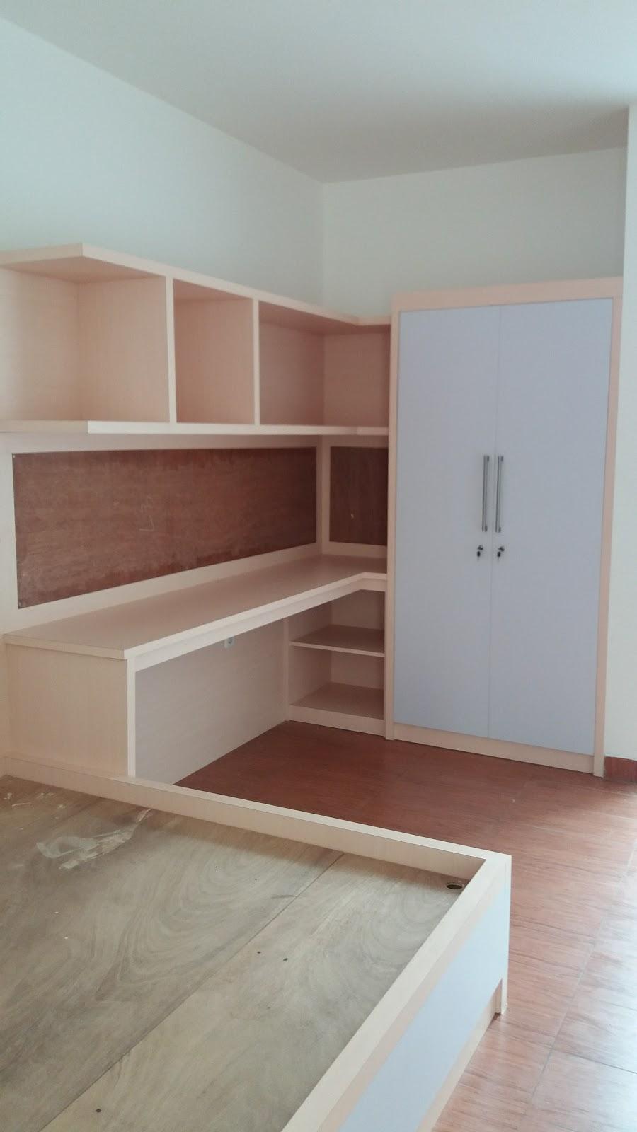Dzahra Furniture Furniture Kamar Kos