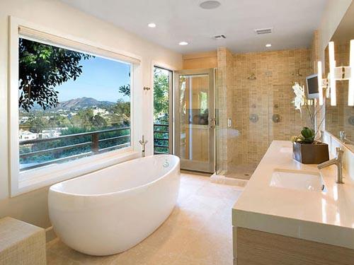 Bồn tắm Inax cao cấp
