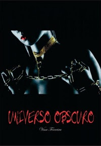 [Resenha] Universo Obscuro - Vina Ferreira