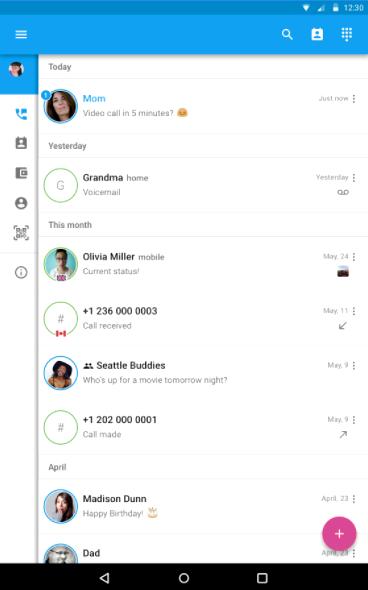 10 Aplikasi Menarik dan Lucu Terbaik Untuk Android Text Me - Free Texting & Calls -_ - https___play.google.com_store_apps_details.png