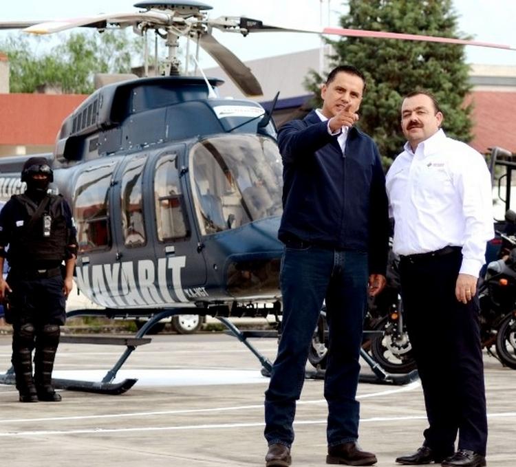 Ataques armados vinculados a Sandoval y Veytia podrían ser por ajuste de cuentas