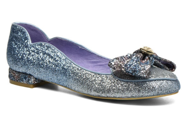 Irregular Choice Disney Cinderella a glittering entrance