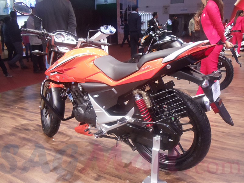 Authorized Contact List of Hero MotoCorp Showrooms in Nagpur