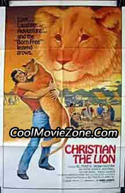 The Lion Who Thought He Was People (1971)