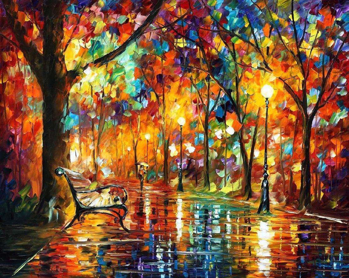 25 Best Examples of Modern art – The WoW Style |Famous Contemporary Painting