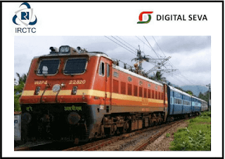 IRCTC_Registration_Become_Indian_Railway_Agent_CSC_Digital_Seva_portal