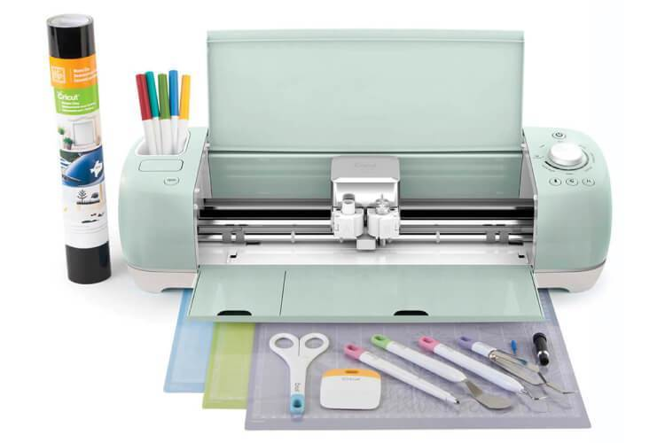 NEW! Shop Cricut with me with CTMH!