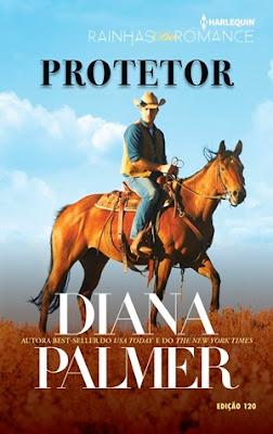 Protetor (Diana Palmer)