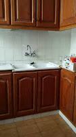 piso en venta carretera de-borriol castellon cocina