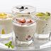 Manfaat mengkonsumsi yogurt secara rutin