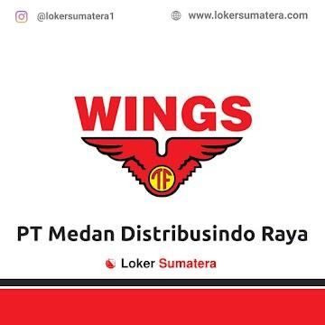 Lowongan Kerja Medan: PT Medan Distribusindo Raya Oktober 2020
