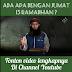 Apakah benar ada kejadian apabila tengah 15 Bulan Ramadhan jatuh pada hari Jumat