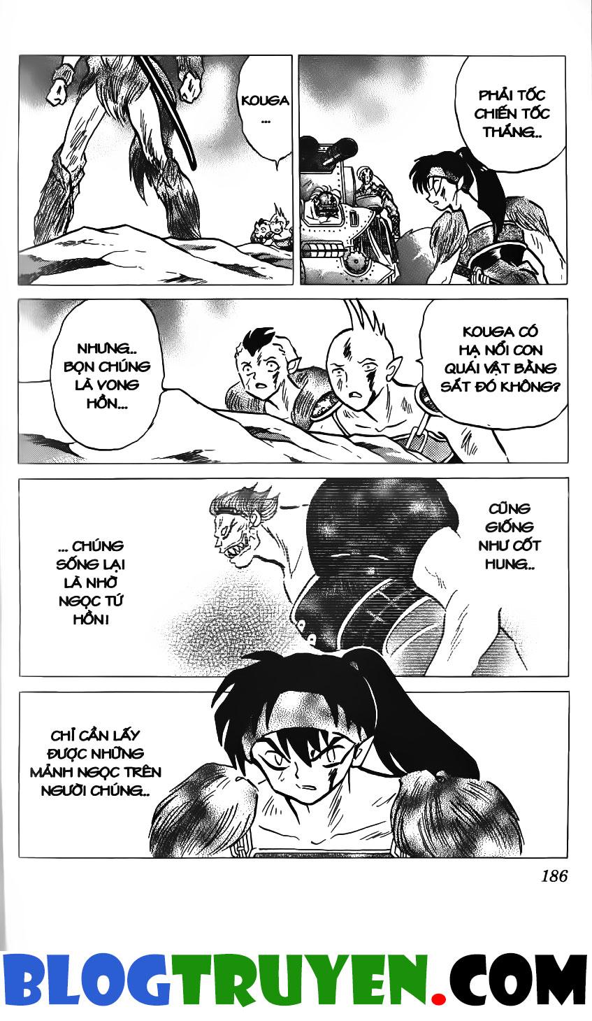 Inuyasha vol 26.10 trang 17