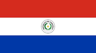 Nama Mata Uang Negara Paraguay