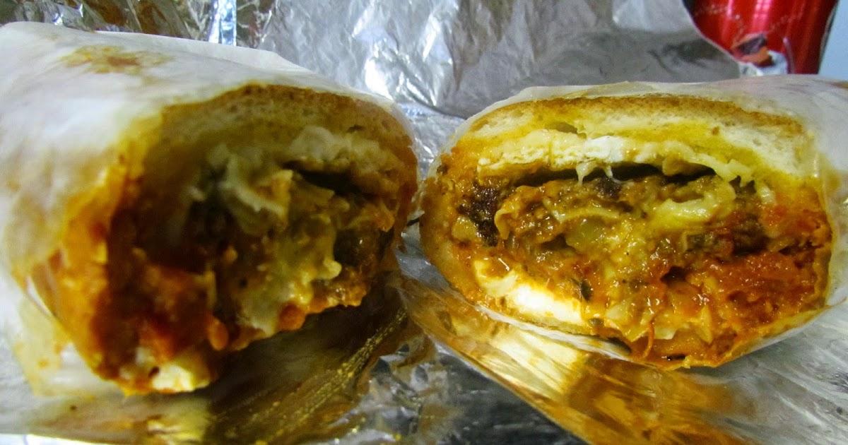 Best Sandwich Food Trucks In America