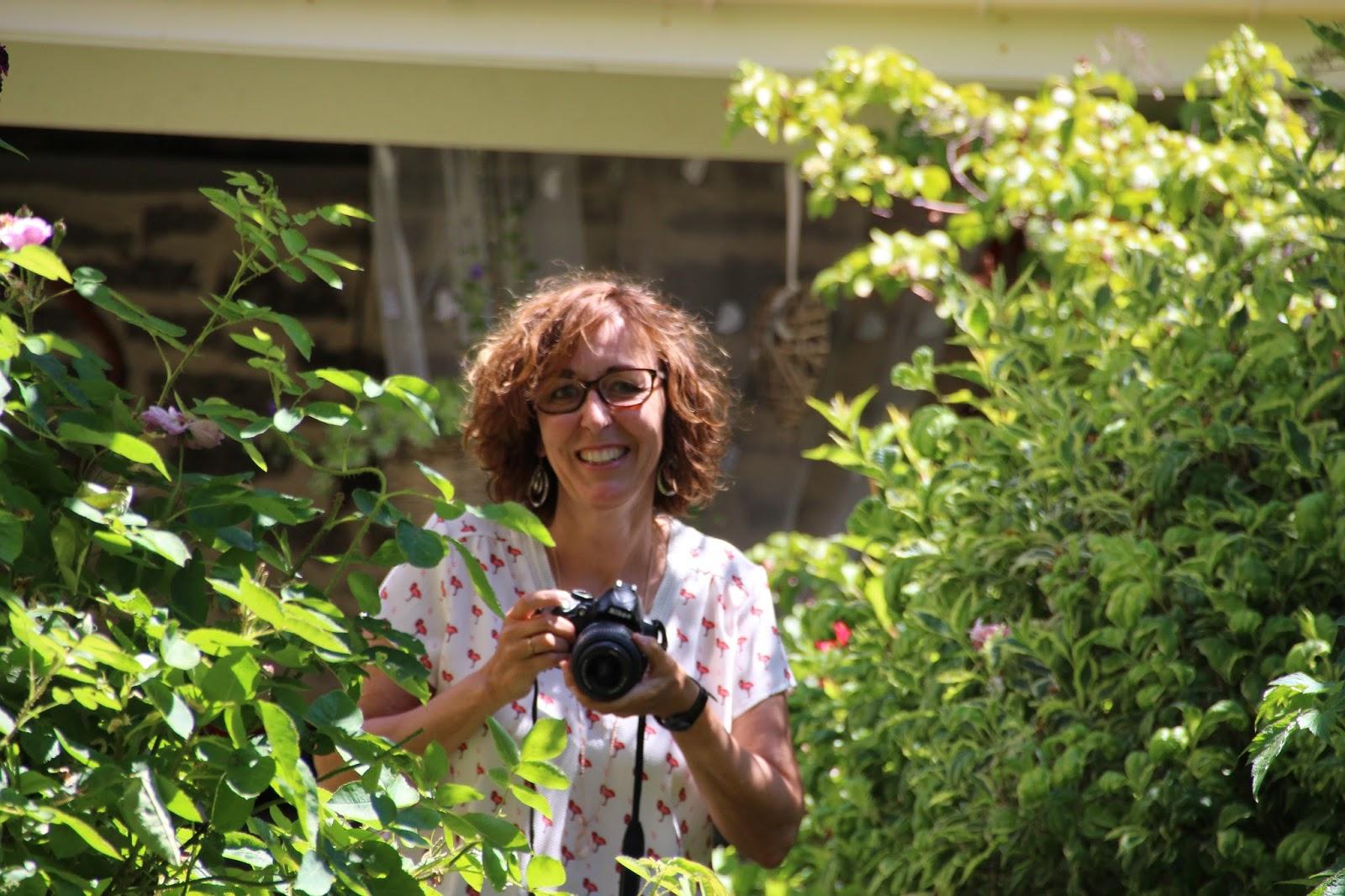 Notre jardin secret for Cote terrasse