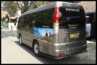 Travel Lampung Jakarta Murah