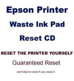 Cara Reset Waste Ink Pad Counter untuk Epson L110, L210, L300, L350 dan L355 solved