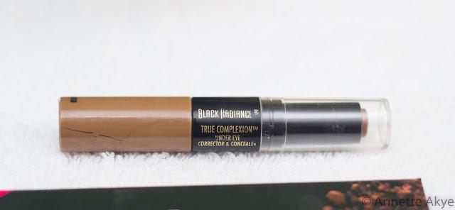 Black Radiance Concealor