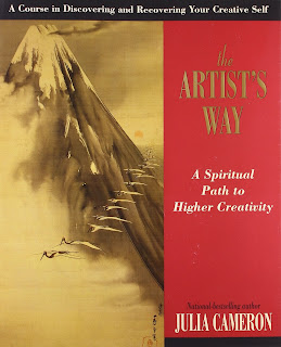The Artist's Way: A Spiritual Path to Higher Creativity - 7 Personal Development Books Which Changed My Views On Life And Business