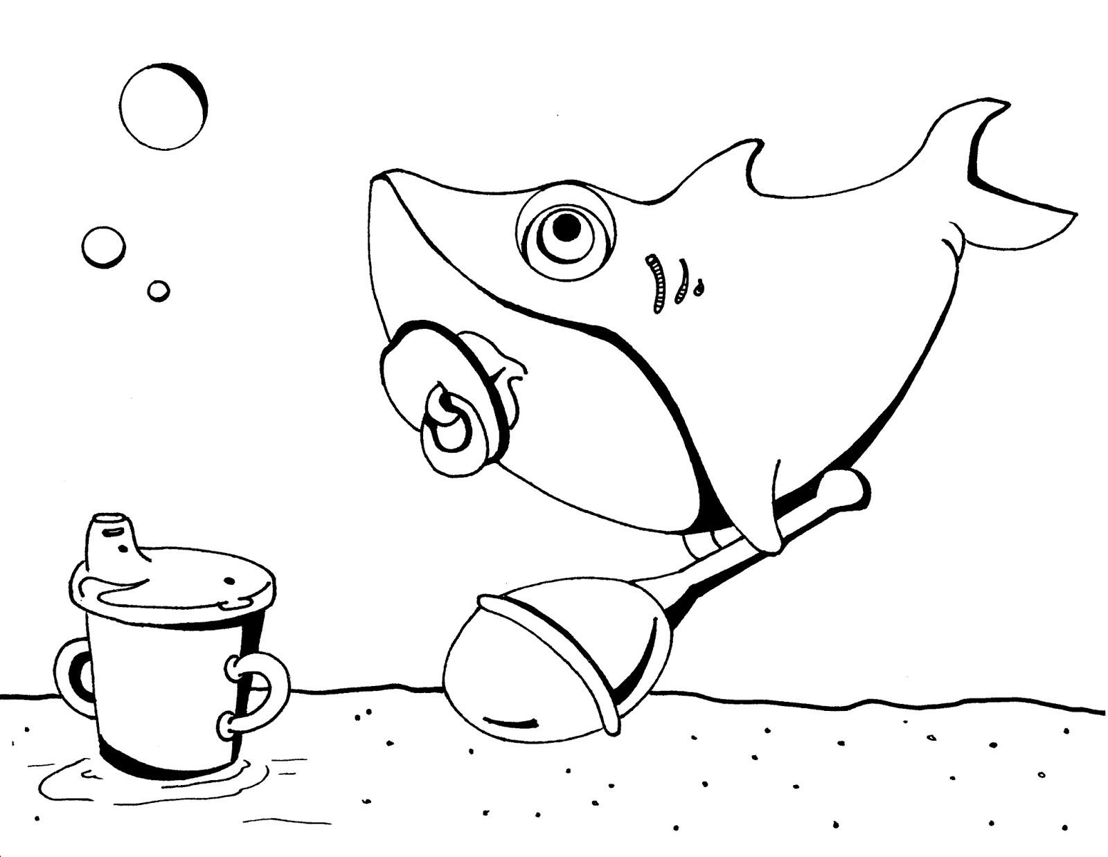 FAME: Baby Shark