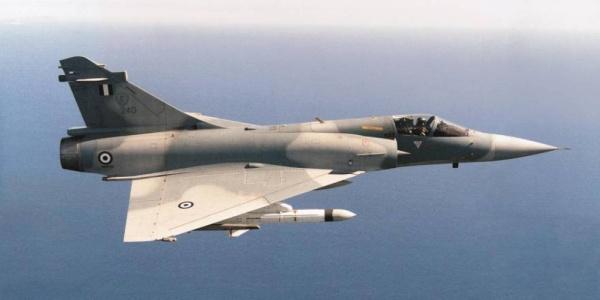 Η άκρως απόρρητη αποστολή που είχε το μοιραίο Mirage 2000EGM: Προσβολή του τουρκικού Στόλου!   Βίντεο