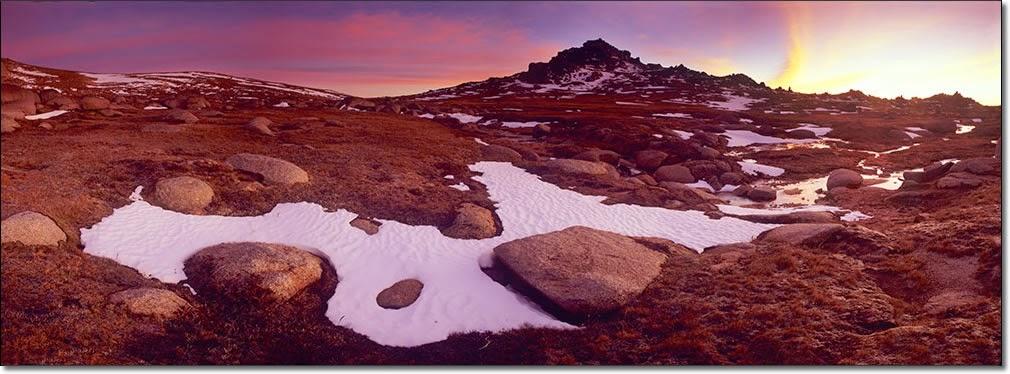 Jeremy Turner - Photography - Snow