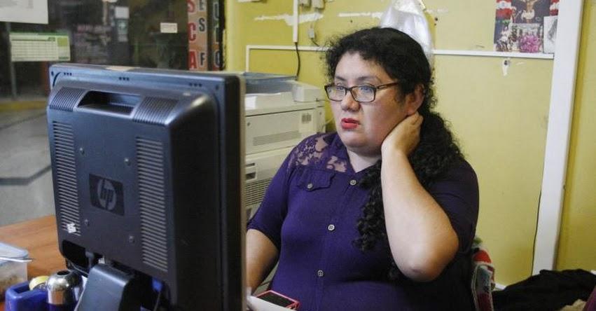 Anuncios de empleos vía online se incrementaron en 299%, según el portal www.aptitus.com