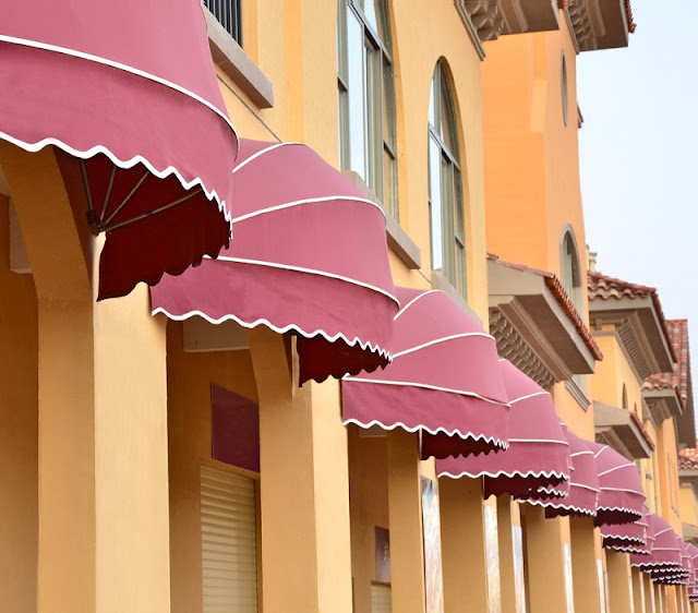 Awnings Mornington