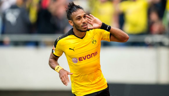 Aubameyang offered to Chelsea