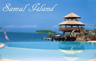 Best Beaches in The Philippines Samal Island