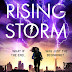 Cover Reveal: The Rising Storm by Ceri. A Lowe