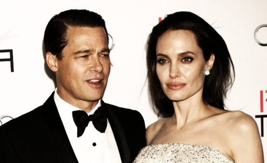 Brad Pitt e Angelina Jolie pianificano un viaggio insieme per risolvere il loro divorzio.