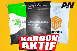 Jual Karbon Aktif Depok | APLIKASI KARBON AKTIF SEBAGAI KATALIS