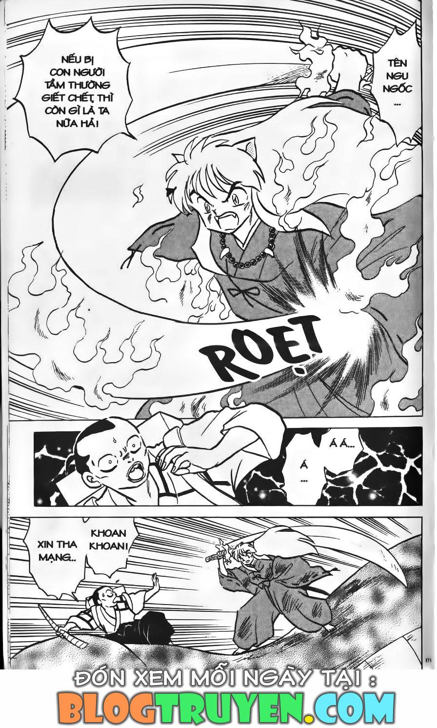Inuyasha vol 06.10 trang 8